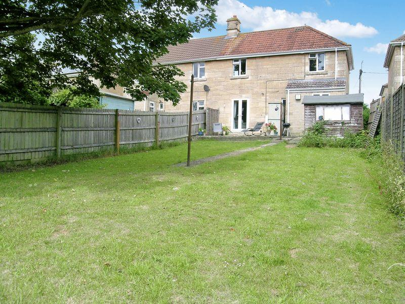 3 Bedrooms Semi Detached House for sale in Bradford on Avon