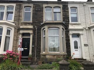 3 Bedrooms Terraced House for sale in Whalley New Road, Roe Lee, Blackburn