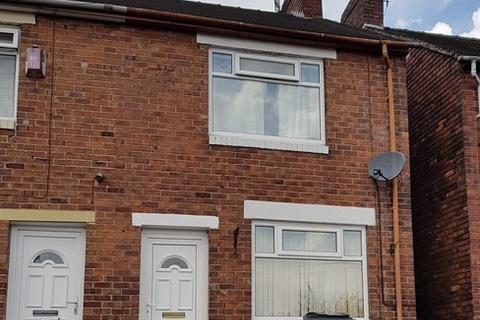 2 bedroom semi-detached house to rent - HAND STREET, TUNSTALL, STOKE-ON-TRENT