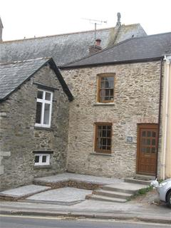 2 bedroom terraced house to rent - Fore street, Grampound