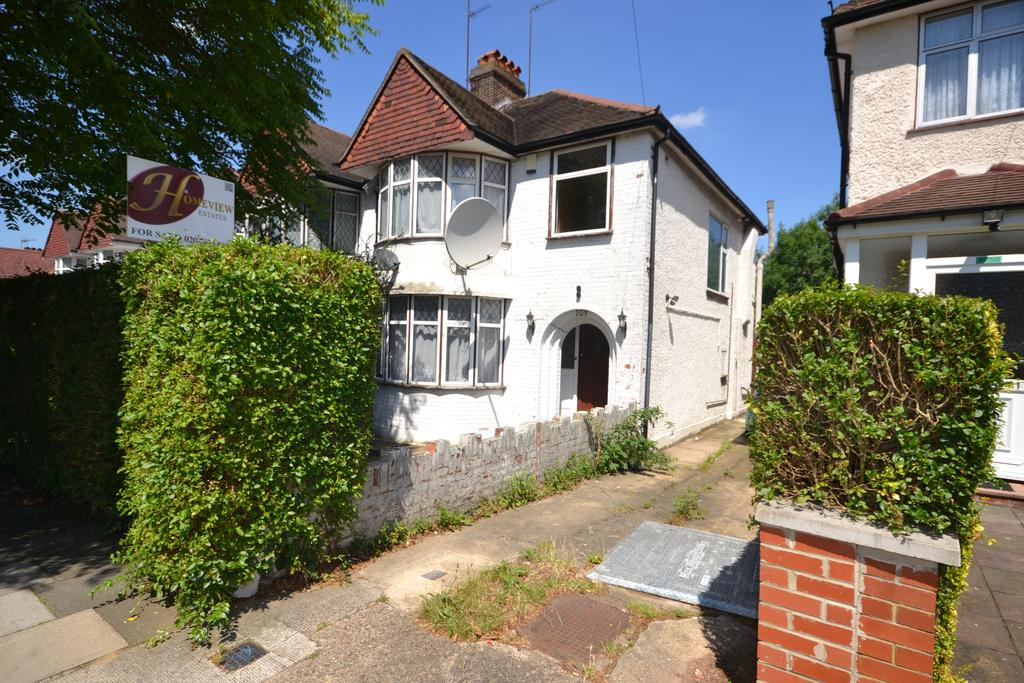 3 Bedrooms House for sale in Vincent Gardens, Dollis Hill