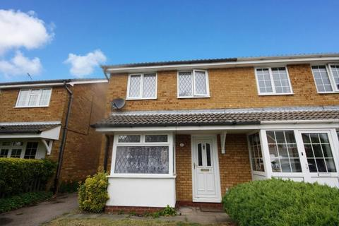 3 bedroom semi-detached house to rent - Ganges Road, Ipswich, Suffolk
