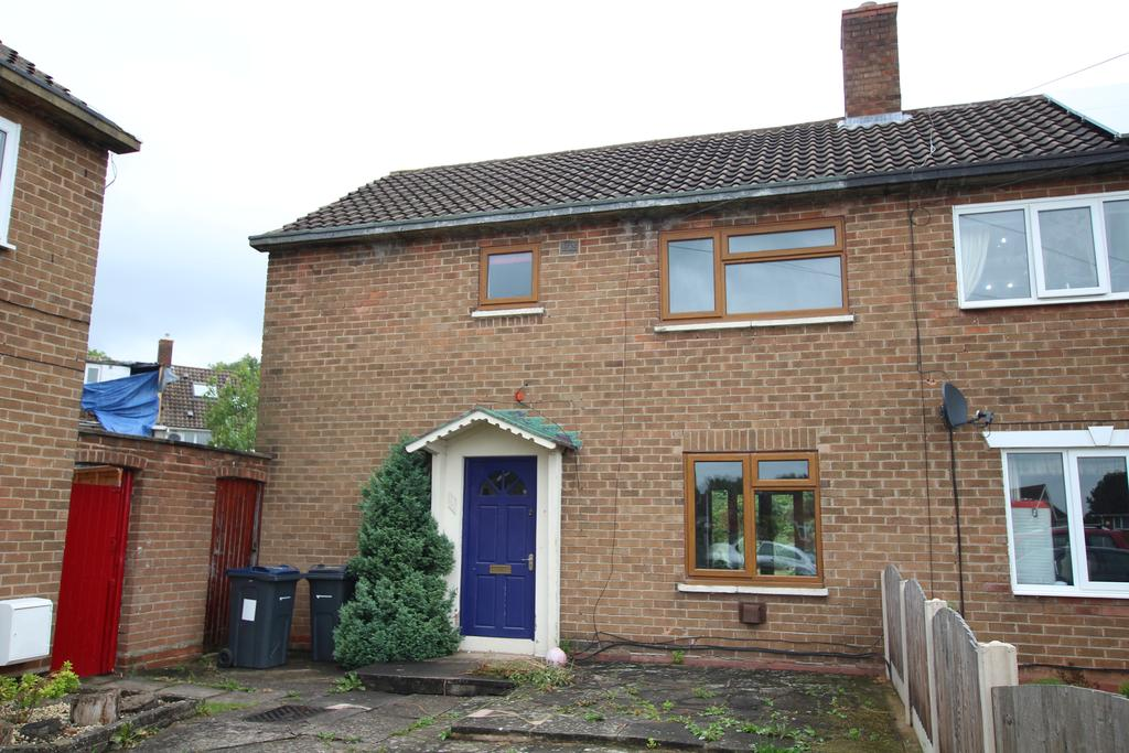3 Bedrooms Town House for sale in Falcon Lodge Crescent, Sutton Coldfield B75