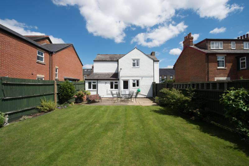 3 Bedrooms Detached House for sale in Windmill Road, Headington, Oxford, Oxfordshire