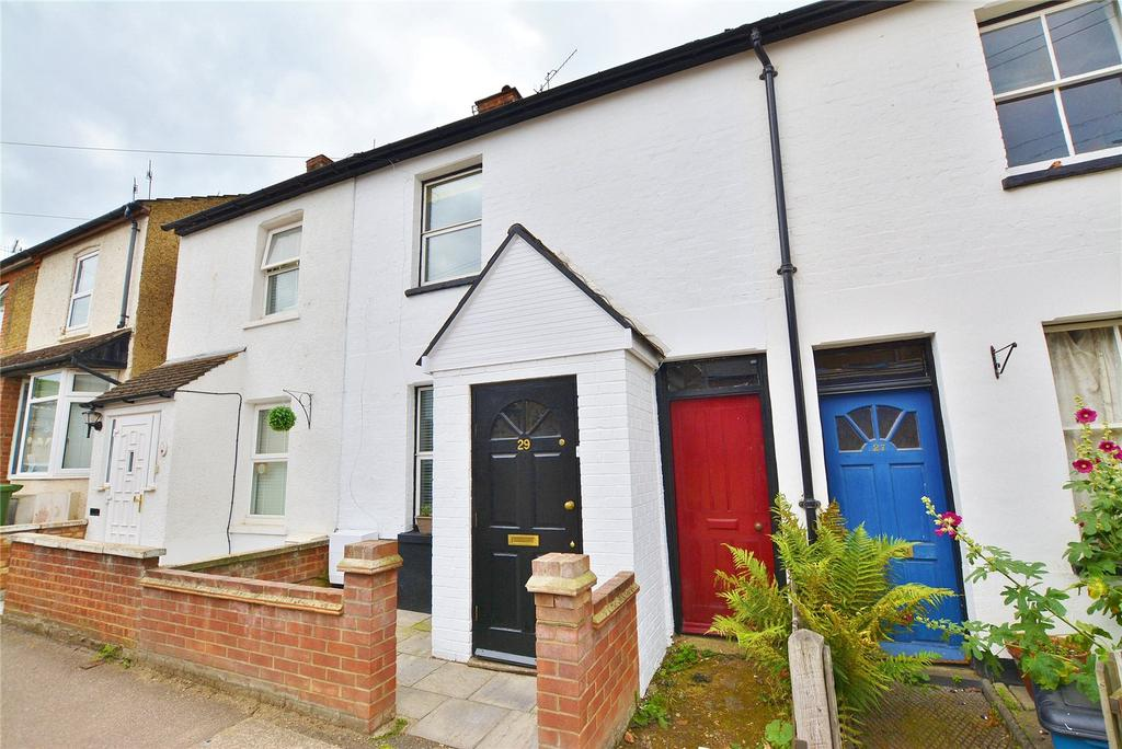 2 Bedrooms House for sale in Vale Road, Bushey, Hertfordshire, WD23
