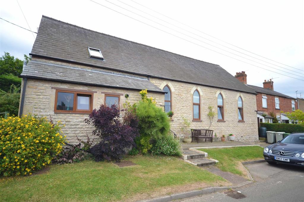 5 Bedrooms Detached House for sale in Toll Bar, Great Casterton, Stamford