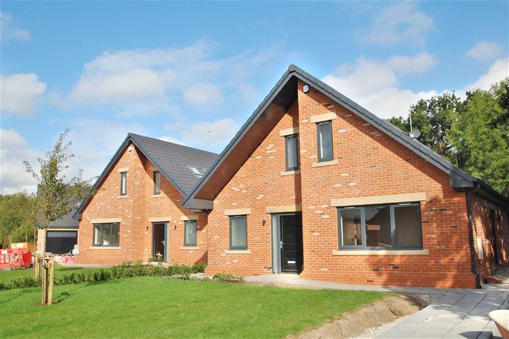 4 Bedrooms Detached House for sale in Oak Meadow, Bramhall, Cheshire