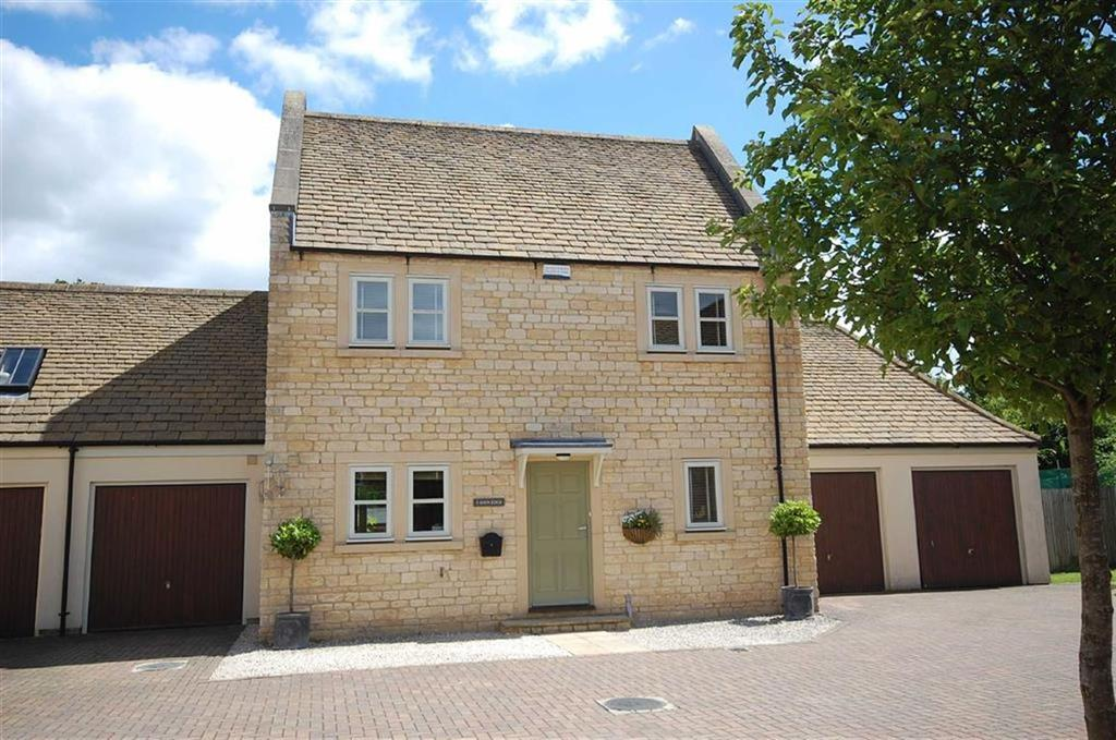 3 Bedrooms Detached House for sale in 2, Avon Edge, Malmesbury, Wiltshire