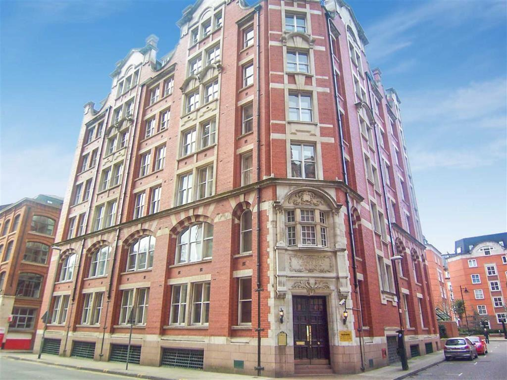 2 Bedrooms Apartment Flat for sale in Velvet House, City Centre, Manchester, M1