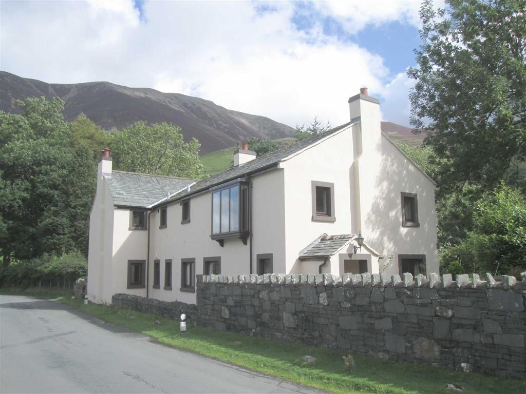 4 Bedrooms Cottage House for sale in Cockermouth, Cumbria
