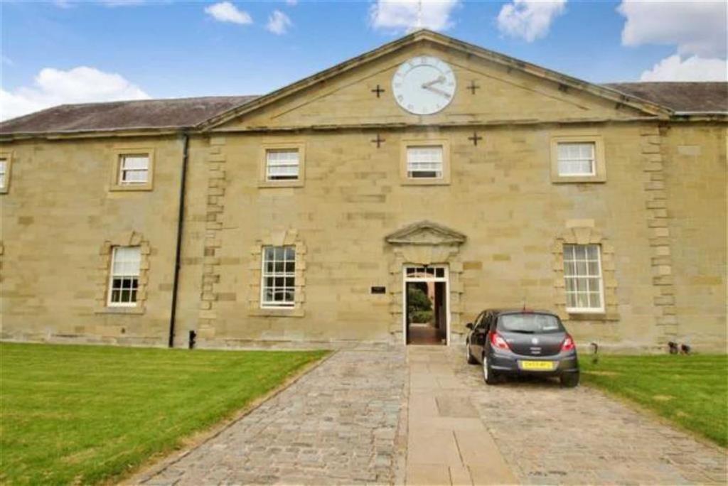 3 Bedrooms Terraced House for sale in Wynnstay Estate, Ruabon, Wrexham