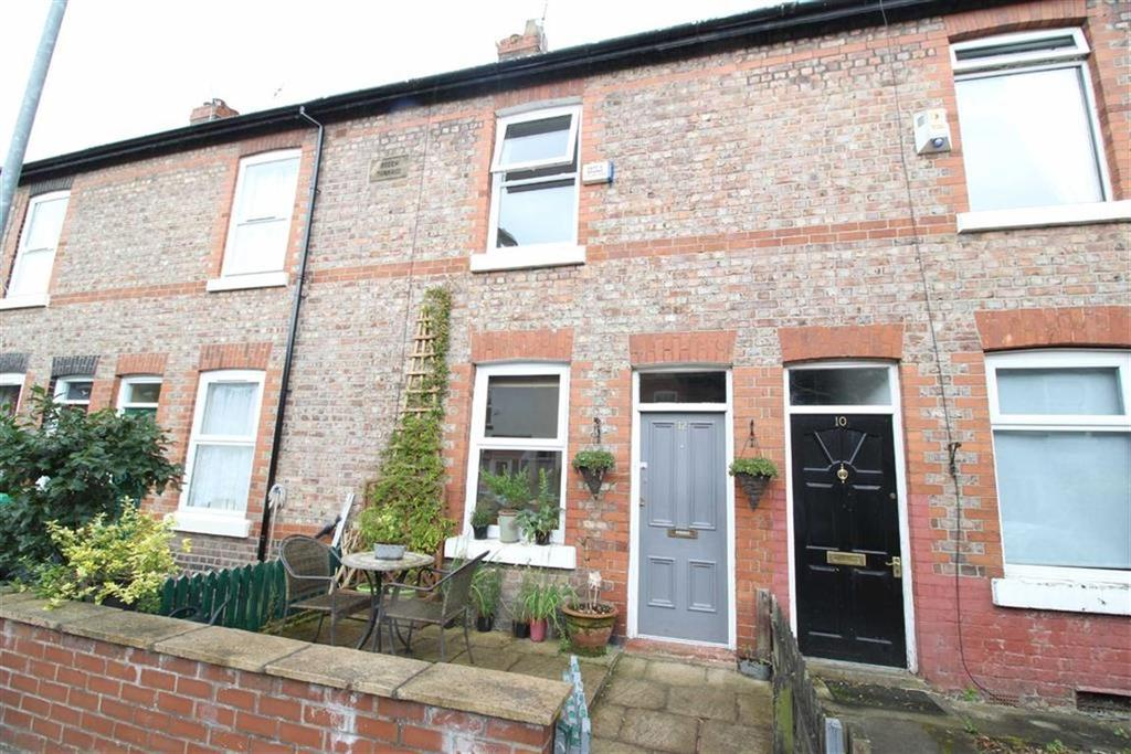 3 Bedrooms Terraced House for sale in Crossland Road, Chorlton