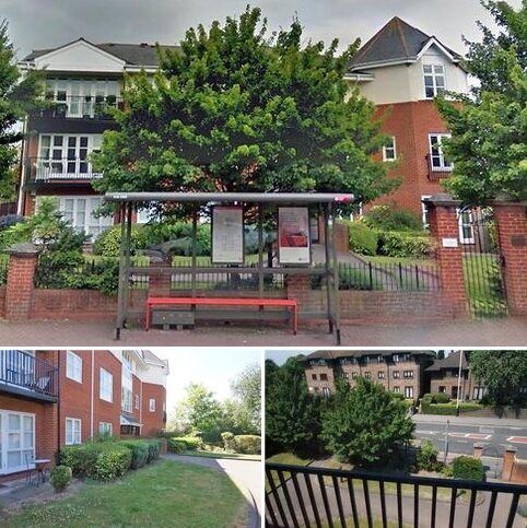 2 bedroom apartment to rent - ST KATHRYN'S PLACE, DEYNCOURT GARDEN, UPMINSTER RM14
