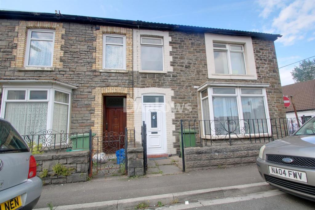 Hmo Property For Sale In Treforest