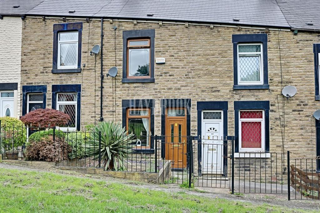 3 Bedrooms Terraced House for sale in Redfearn Street, Barnsley