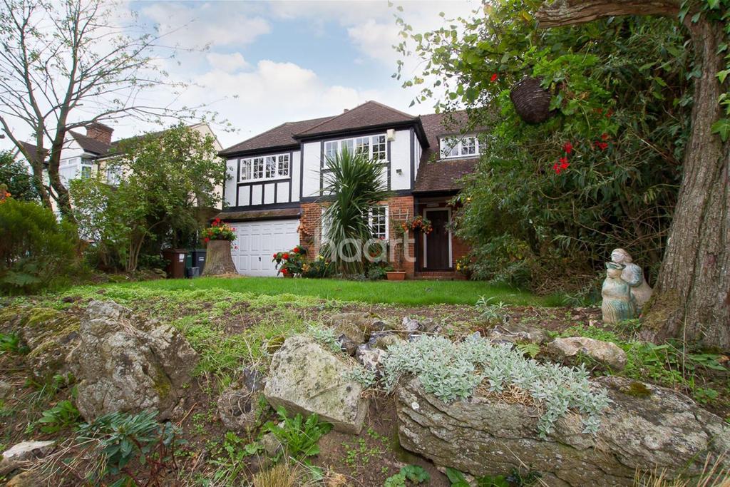 5 Bedrooms Semi Detached House for sale in Hyde Lane, Hemel Hempstead, HP3