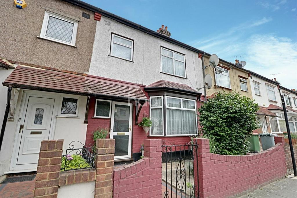 3 Bedrooms Terraced House for sale in Burges Estate, London