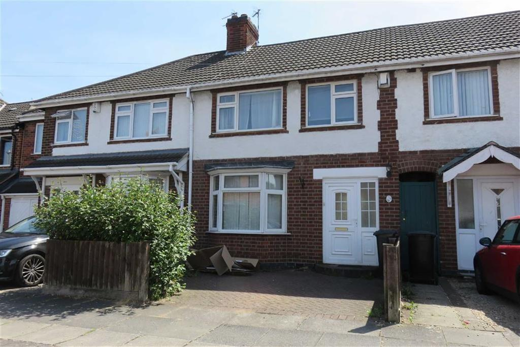 3 Bedrooms Terraced House for sale in Vernon Road, Aylestone