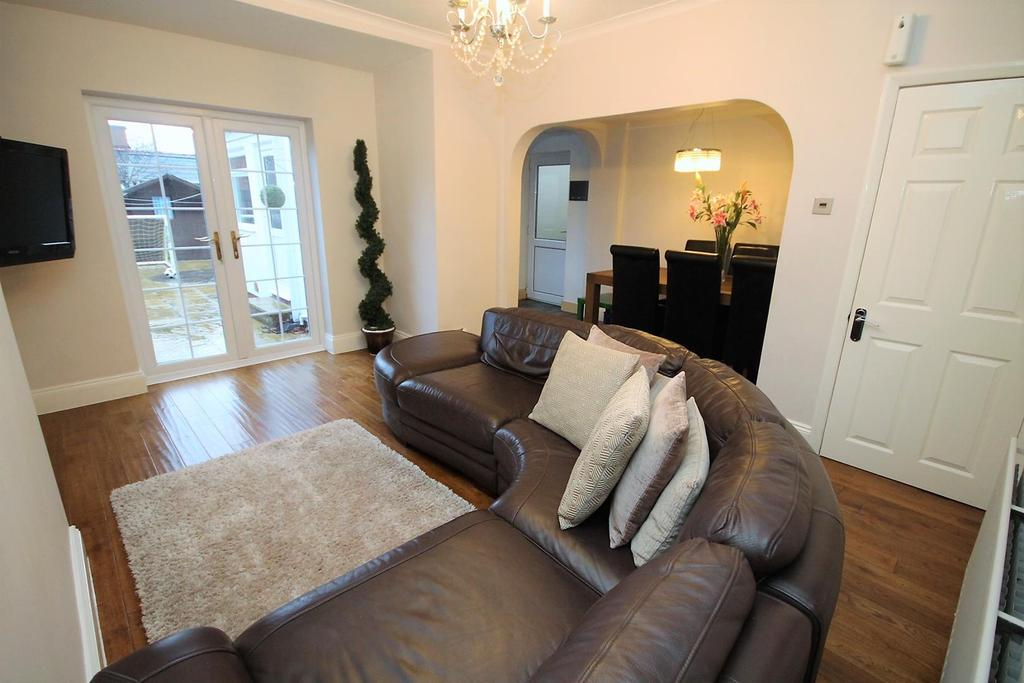 3 Bedrooms Terraced House for sale in Durham Road, Stockton-On-Tees