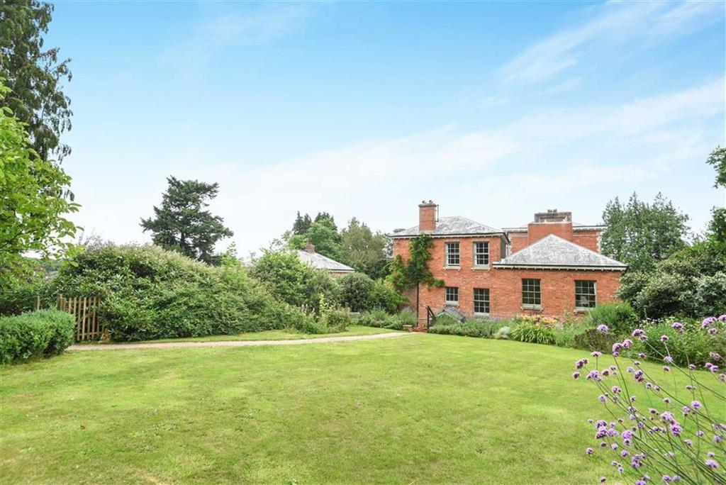 3 Bedrooms Semi Detached House for sale in Chapel Hill, Uffculme, Cullompton, Devon, EX15