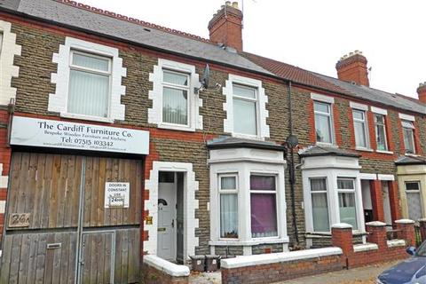 2 bedroom apartment to rent - WHITCHURCH ROAD, HEATH, CARDIFF