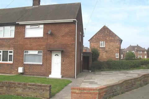 2 bedroom semi-detached house to rent - Brinkburn Avenue, Mayfield Glade, Cramlington