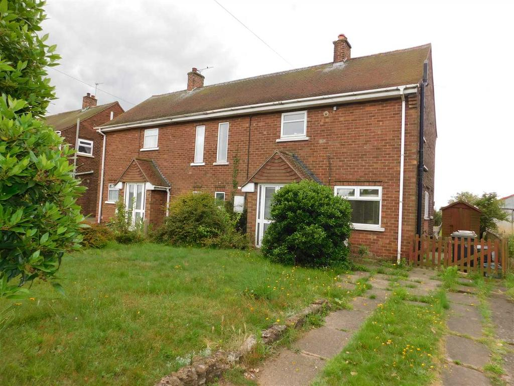 2 Bedrooms House for sale in LODGE LANE, FLIXBOROUGH, SCUNTHORPE