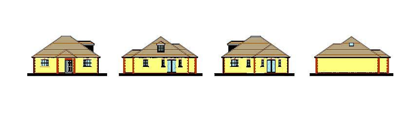 3 Bedrooms Detached House for sale in Plot 6 Bell View, Cross Houses, Shrewsbury