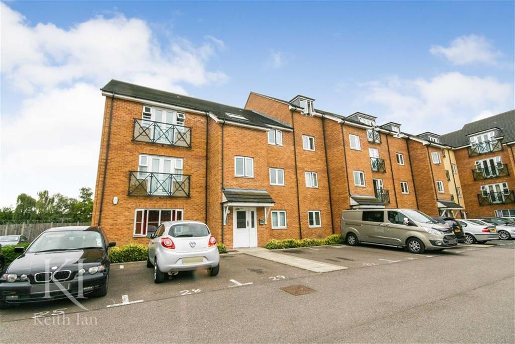 1 Bedroom Apartment Flat for sale in Gwendoline Court, Waltham Cross
