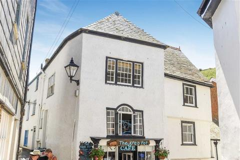 2 bedroom apartment to rent - Fore Street, Port Isaac, Cornwall, PL29