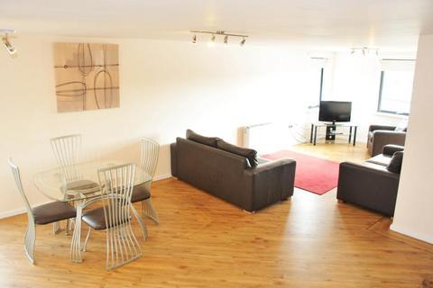 2 bedroom apartment to rent - Citipeaks, Walker Road, NE6