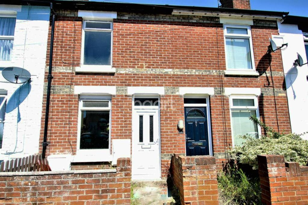 2 Bedrooms Terraced House for sale in Colchester