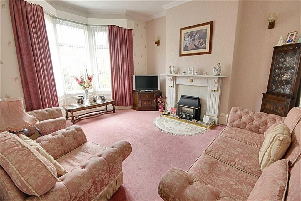 3 Bedrooms Terraced House for sale in Bede Burn Road, Jarrow, Tyne And Wear