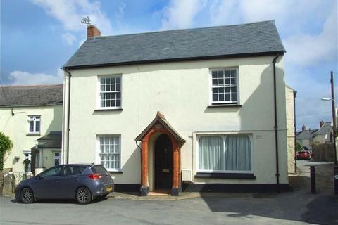 4 bedroom semi-detached house for sale - High Street, High Bickington, Umberleigh, Devon, EX37