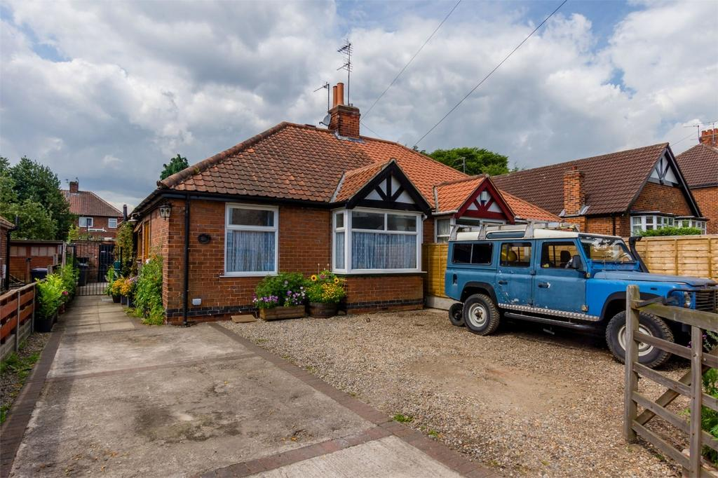 3 Bedrooms Semi Detached House for sale in Gale Lane, Acomb, YORK