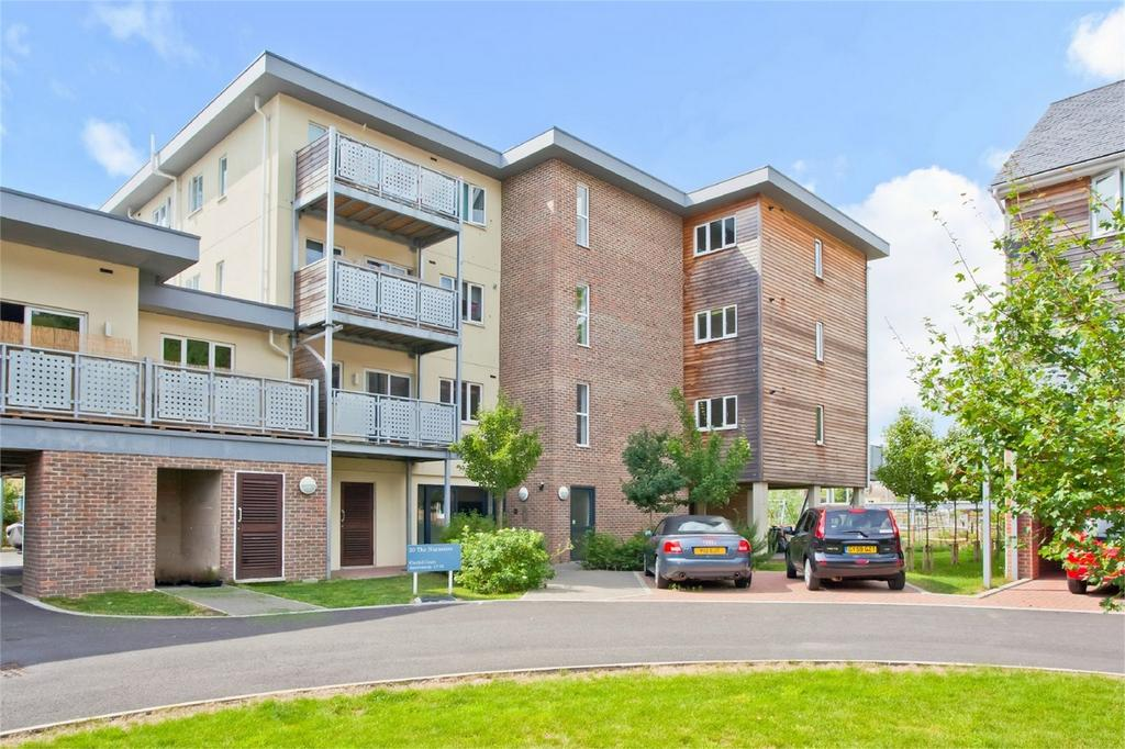 1 Bedroom Flat for sale in Clayhill Court, Lewes, East Sussex