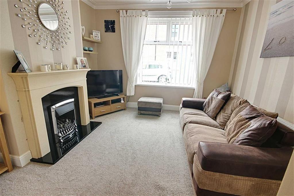 3 Bedrooms End Of Terrace House for sale in Buchanan Street, Hebburn, Tyne And Wear