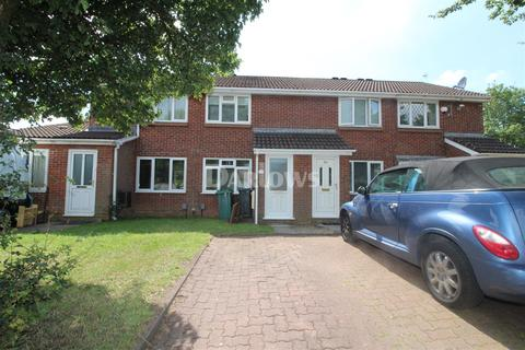 2 bedroom detached house to rent - Fairhaven Close