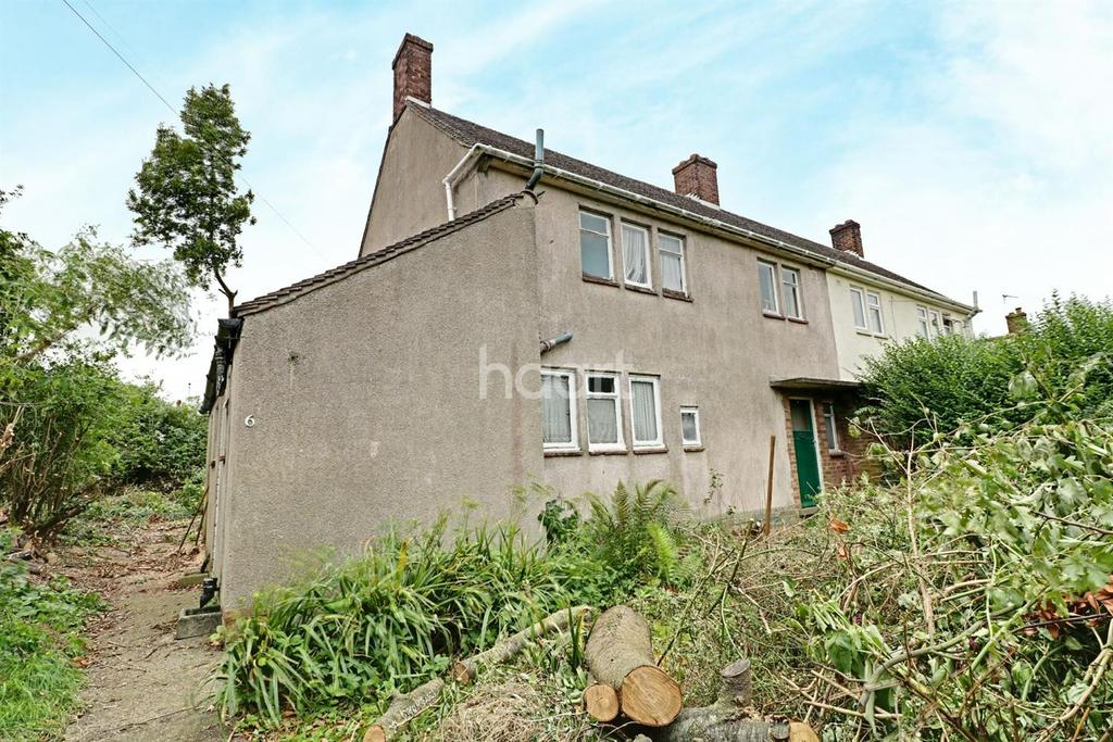 3 Bedrooms Semi Detached House for sale in Folkingham Road, Pickworth, Sleaford