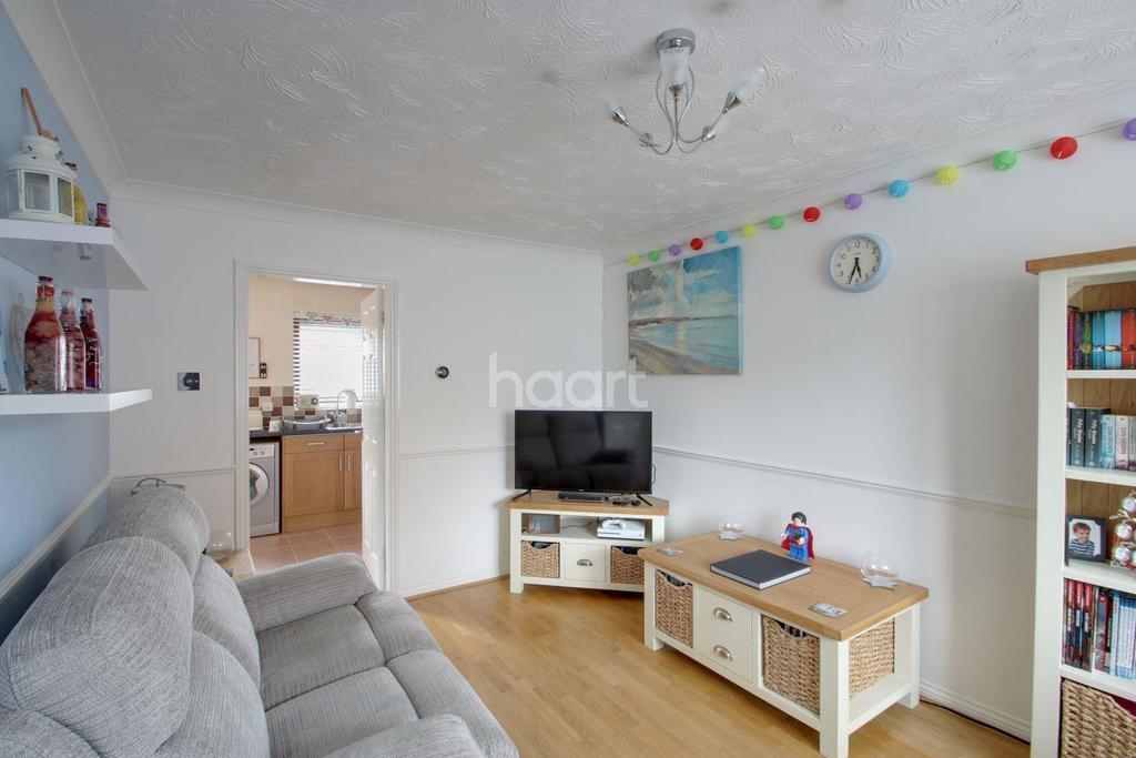 2 Bedrooms Terraced House for sale in Middleton, Milton Keynes