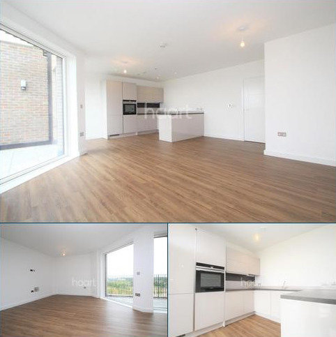 3 bedroom flat to rent - Park View Mansions, Olympic Village, E20