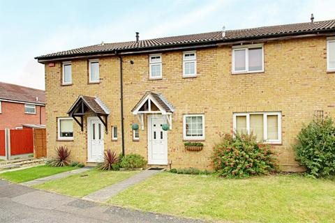 2 bedroom terraced house for sale - Weybridge Close, Lords Wood