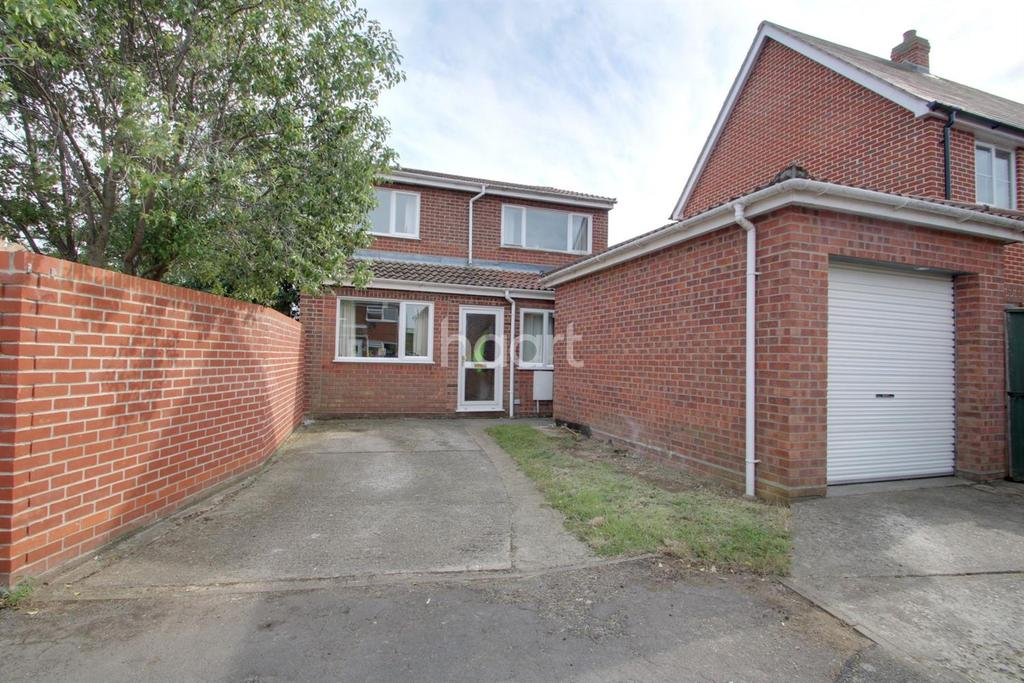 5 Bedrooms Detached House for sale in Alresford