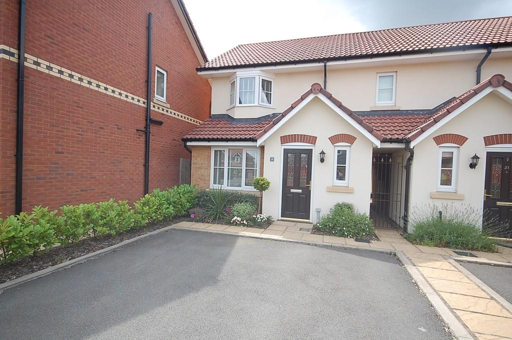 2 Bedrooms Semi Detached House for sale in Chelford Road, Eccleston, St. Helens