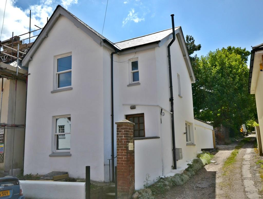 3 Bedrooms Detached House for sale in 55 West Road, Saffron Walden, Essex
