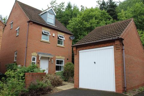 4 bedroom detached house to rent - Colling Close, Loughborough