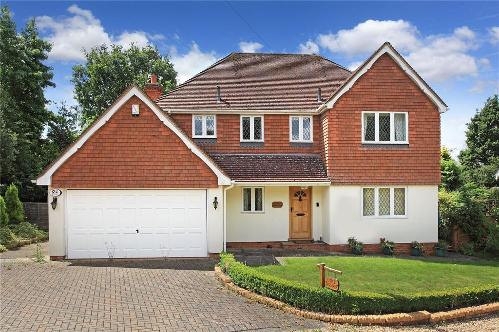 4 Bedrooms House for sale in Camden Park, Tunbridge Wells, Kent, TN2