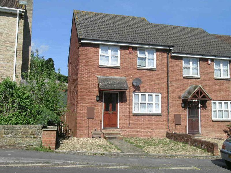 3 Bedrooms End Of Terrace House for sale in Mianda Terrace, Ilminster