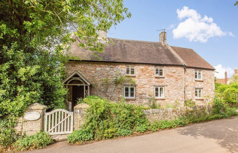 3 Bedrooms Detached House for sale in Dinder, Wells