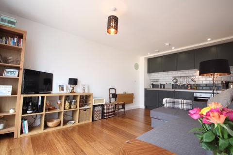 1 bedroom apartment to rent - Little Kelham Cotton Mill Walk,  Sheffield, S3